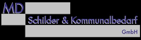 MD Schilder- & Kommunalbedarf